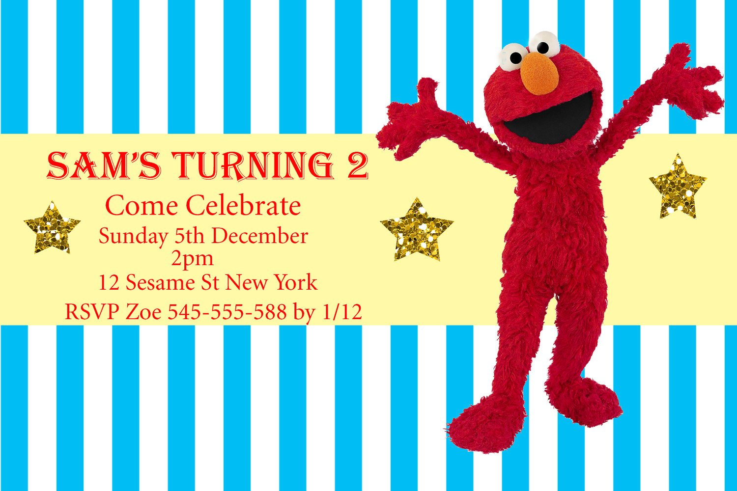 birthday invitation wording for kids