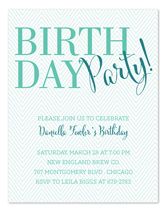 invitation wording samples by
